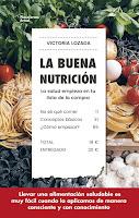 La buena nutrición, Victoria Lozada