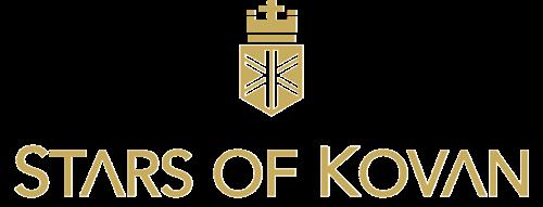 Stars of Kovan logo