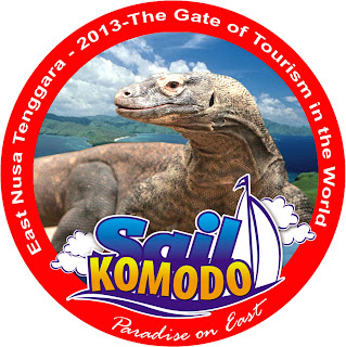 All About Sail Komodo 2013