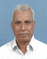 Shri. H.Gopalakrishnan, Dy.Dir(E), retriing on superannuation on 31.12.2016
