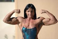 Extraordinary Female Bodybuilders