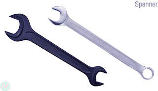 spanner tool