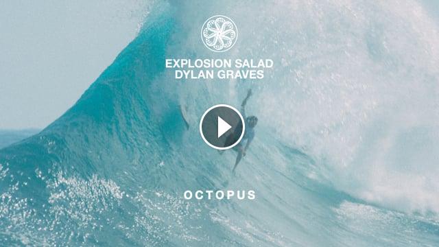 DYLAN GRAVES EXPLOSION SALAD