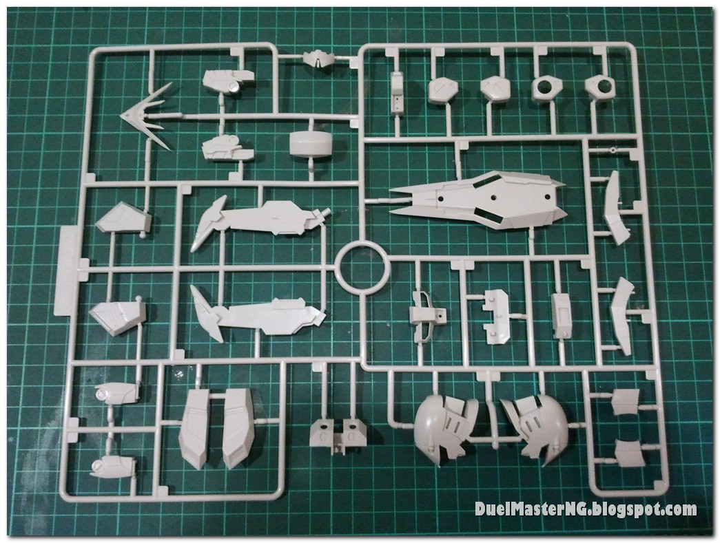 Duelmasterng Gunpla Sd Hi Nu V Gundoom Mc Model Bandai Original Kits Gundam Plastic Quality Seems Good Too But Given The Track Record Of Do Apply Primer If You Are Planning To Paint Kit And Not Use Thinner That Is