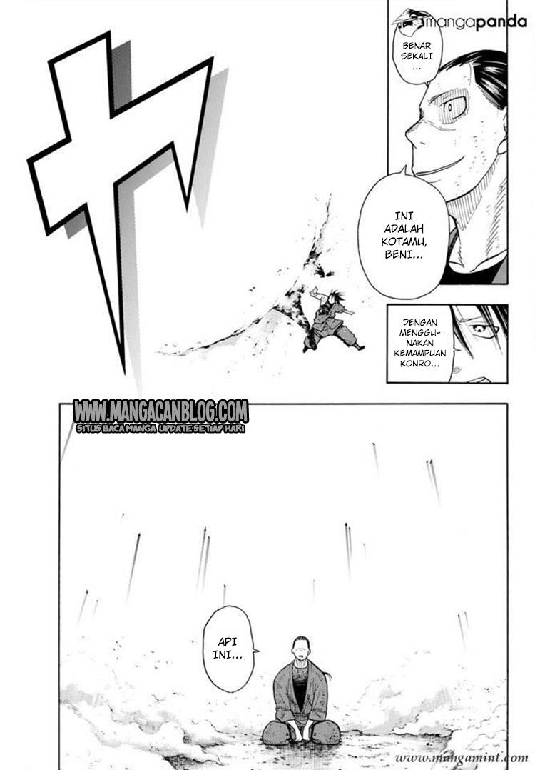 Komik fire brigade of flames 050 - untuk siapa api itu? 51 Indonesia fire brigade of flames 050 - untuk siapa api itu? Terbaru 15|Baca Manga Komik Indonesia