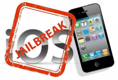 iPhone 5 jailbreak tool