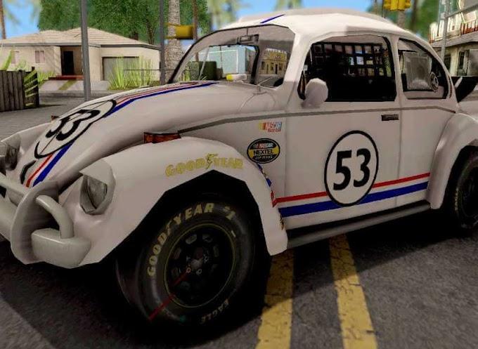 MTA SA Herbie