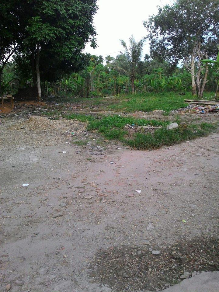 tanah dijual di kenali besar kota Jambi