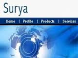 Surya Software Off Campus Freshers : Software Engineer : On 8th July 2016