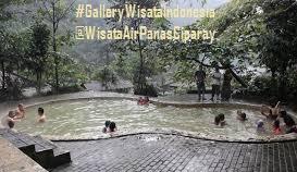 Wisata Air Panas Ciparay | Tempat Wisata di Bogor