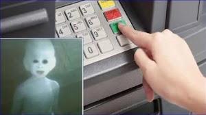 Ini ternyata alasan kenapa tuyul itu gak berani maling di ATM