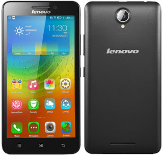 Download Lenovo A5000 Firmware [Flash Stock ROM Guide]
