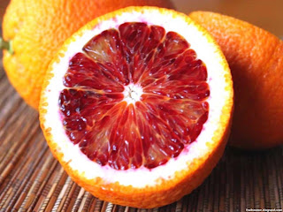 Blood orange fruit images wallpaper