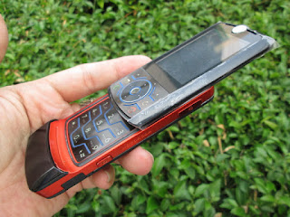 Hape Motorola ROKR Z6 Jadul Seken Mulus Kolektor Item