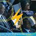 Former president Jacob Zuma gets loudest cheer at Winnie's funeral