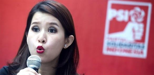 Underbow Berkarya Curiga 'Aseng' Di Balik PSI