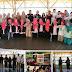 Dukung Gerakan Literasi, MoPi Hadir di TBM ECO Bambu Cipaku