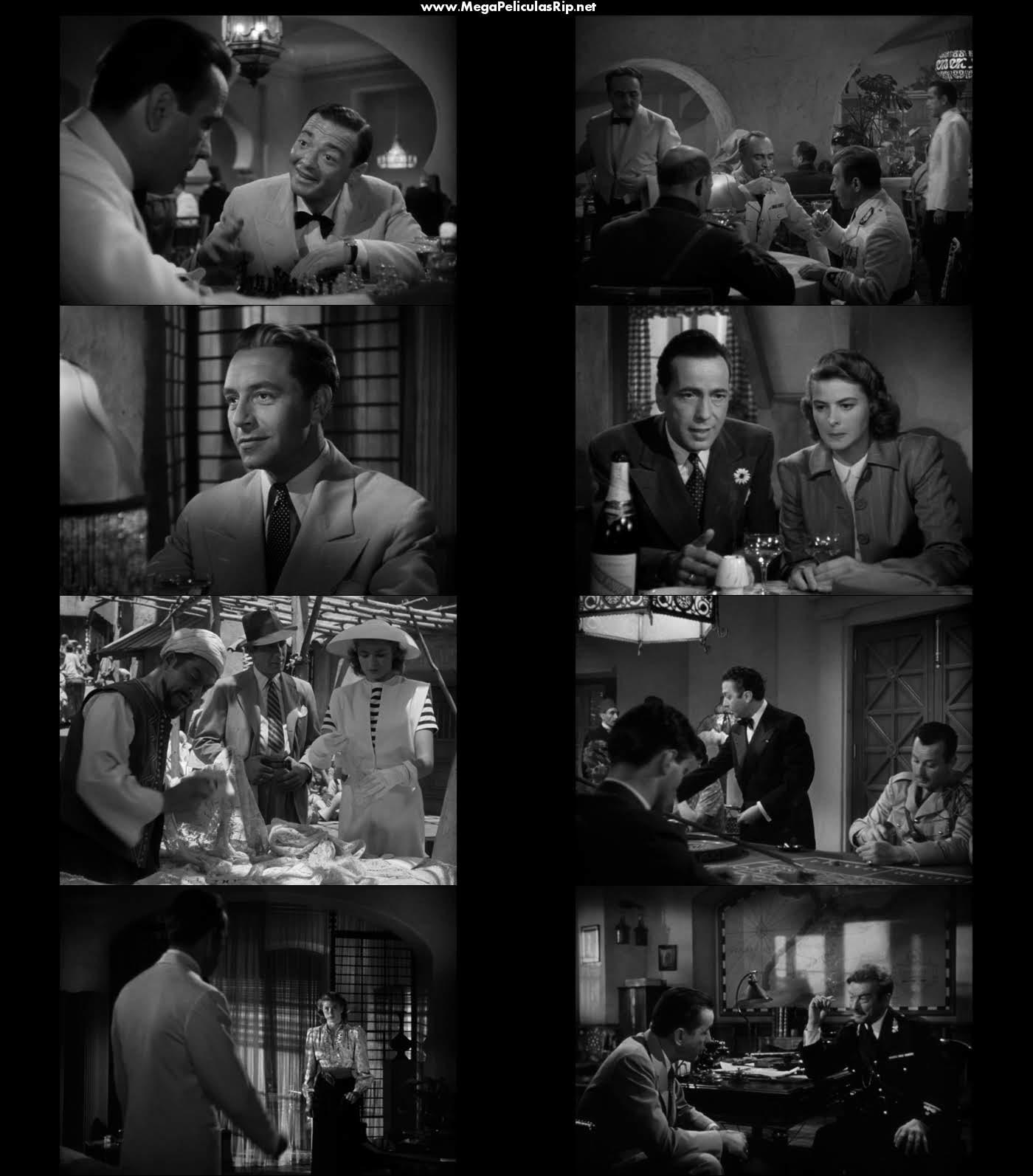 Casablanca 1080p Latino
