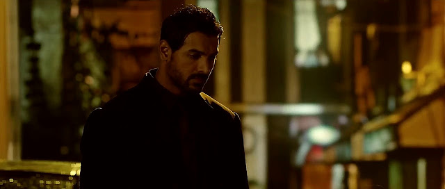 Rocky Handsome 2016 Hindi 720p HDRip 950MB Download