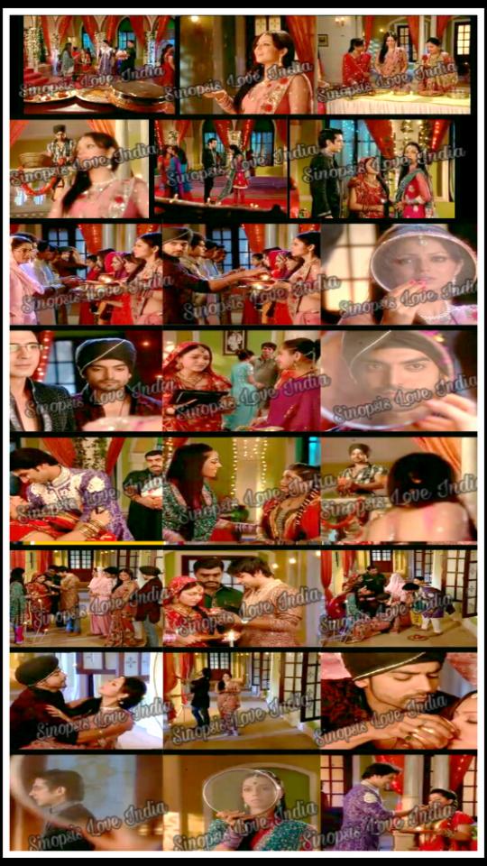 Geet Episode 73 : episode, Sinopsis, Maret, Episode, Menyuapi, Untuk, Berbuka, Puasa, Depan, Semua, Orang, India, Lengkap