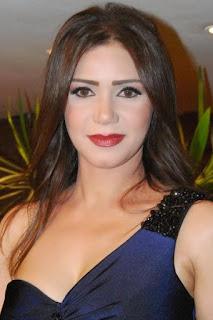 ايناس عز الدين (Inas Ezz El Din)، ممثلة مصرية