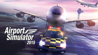 Airport Simulator pc game download
