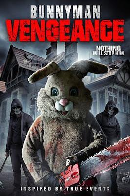 Bunnyman Vengeance Poster