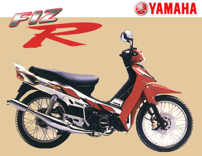 Harga Dan Spesifikasi Yamaha FizR 1997 1998 1999 2000 2001 2002 2003 2004 2005