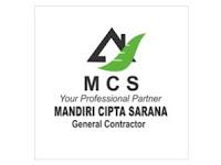 Lowongan Kerja Pelaksana Lapangan, Project Manager, Administrasi Keuangan Perkantoran di Mandiri Cipta Sarana (MCS) - Semarang