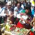 Cochabamba se une a la celebración del día del Estado Plurinacional (video)