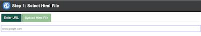 enter url to pdf
