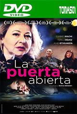 La puerta abierta (2016) DVDRip