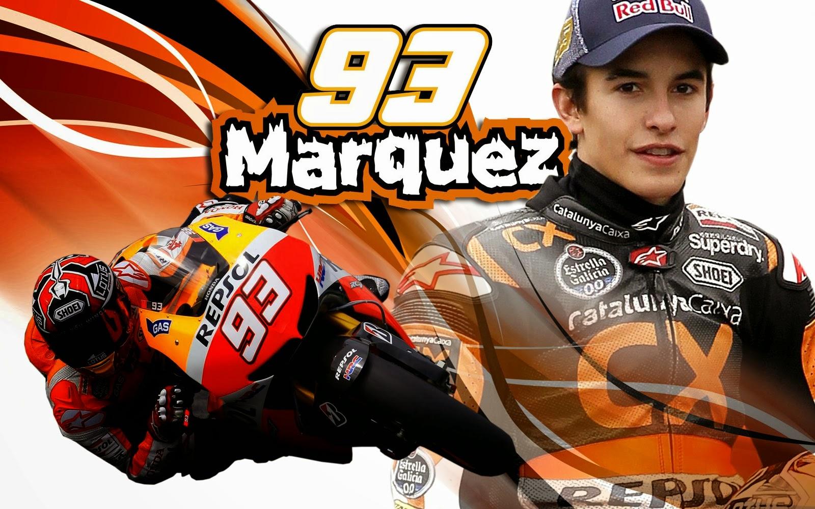 Koleksi Foto Marc Marquez MotoGP 2017 Foto Gambar Terbaru