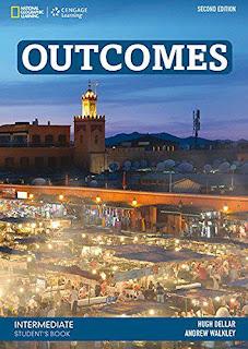 Outcomes. Intermediate. Student'S Book PDF