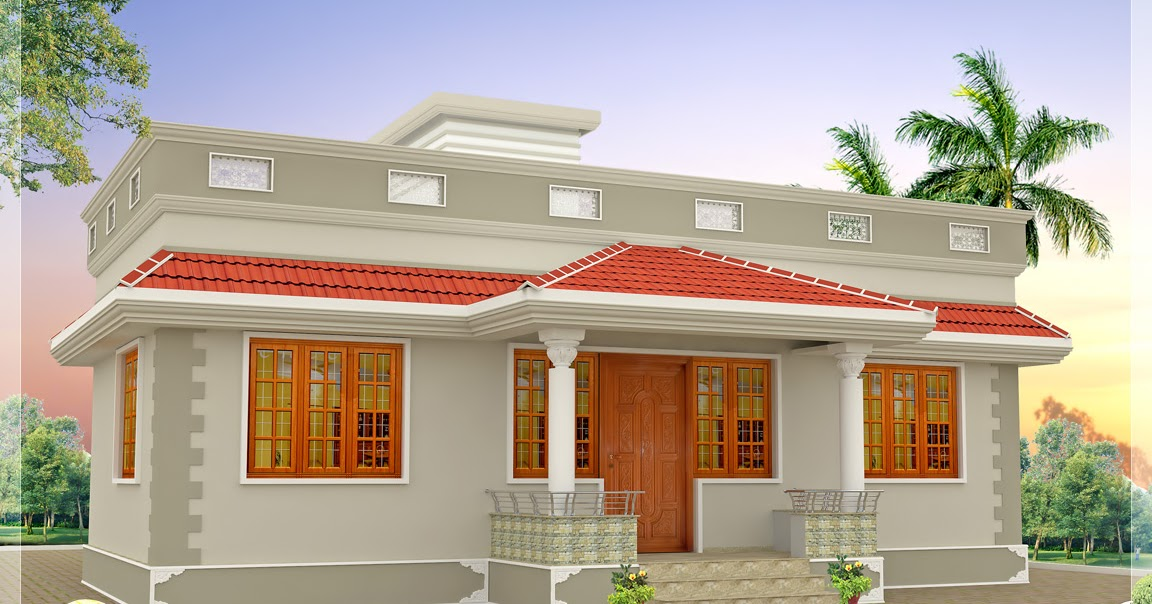 House Plans and Design: Good House Plans In Kerala Style