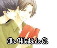 Ato Hitoiki de Ai
