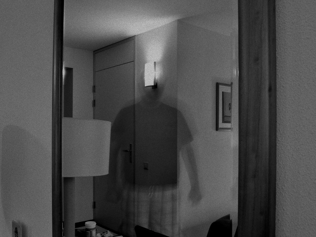 Hawthorne Hotel Haunted Rooms