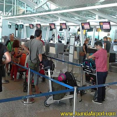 Hari Raya Nyepi, Penerbangan dari Bandara Juanda ke Bali Bakal Tertunda
