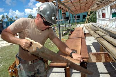 American Technologies Inc Is Hiring Experienced Carpenters