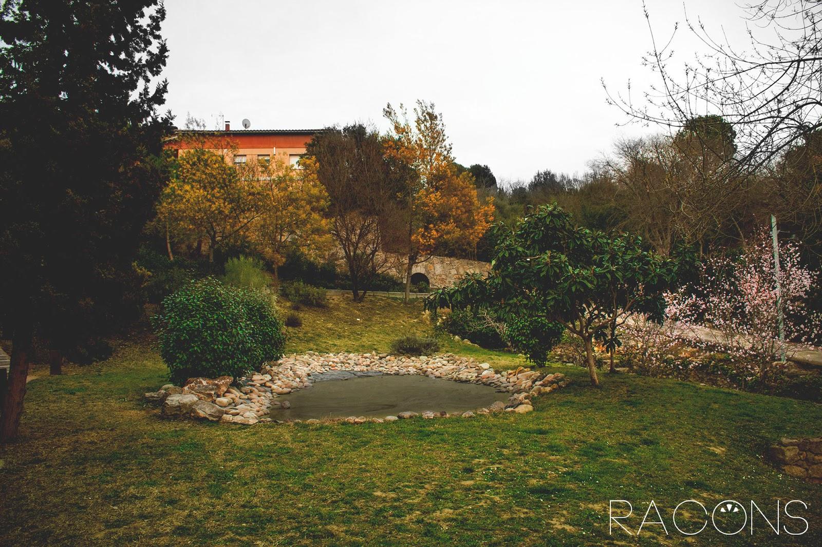 jardins de john lennon