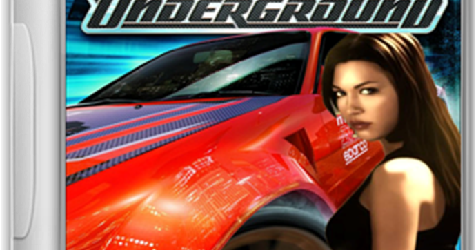 Need For Speed Underground Download Highly Compressed
