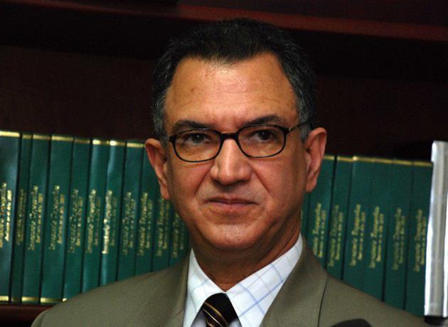 Grimaldi denuncia trama para desestabilizar a RD