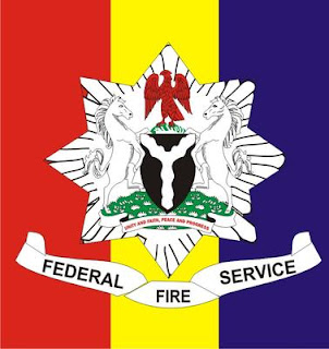 Federal Fire Service Shortlisted Candidate 2018