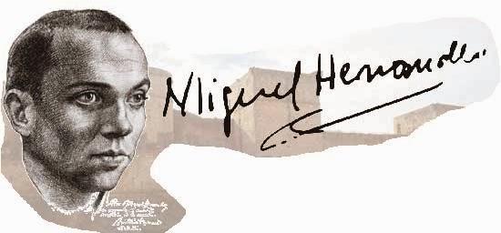 Nanas de la cebolla – Miguel Hernández (Poema)