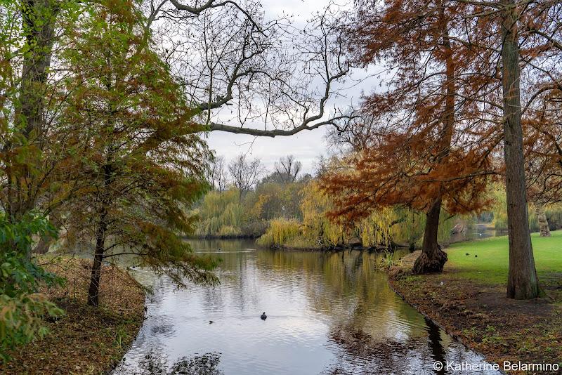 Vondelpark Things to Do Amsterdam Vacation