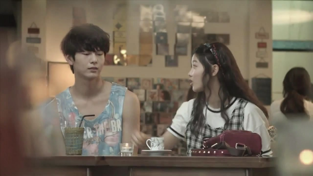 dating dna ep 15
