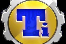 Cara Backup Data Dan Aplikasi Menggunakan Titanium Backup