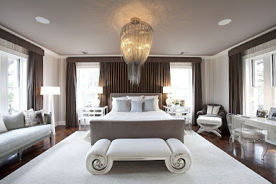 Contemporize  Bedroom