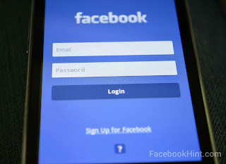 Facebook Login Into My Account