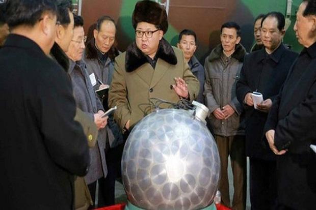 Korsel akan meminta ke PBB sanksi yang paling kuat untuk 'sepenuhnya' mengisolasi Korea Utara